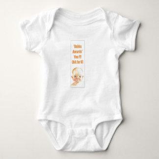 Bubba Awards-1 Baby Bodysuit