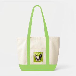 Bubba Bag! Impulse Tote Bag