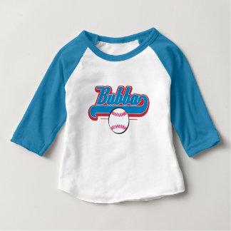 Bubba baseball baby T-Shirt