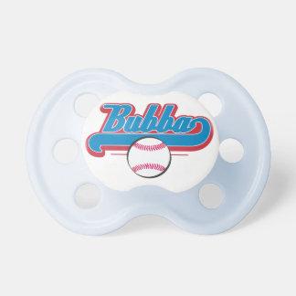 Bubba: Baseball Pacifier