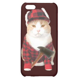 Bubba Bunyan Case For iPhone 5C
