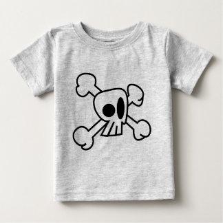 Bubba DemBones Baby T-Shirt