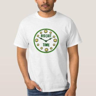 Bubba Dumplins Biscuit Time T-Shirt