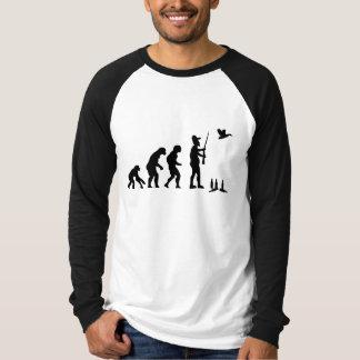 Bubba Evolved Shirts