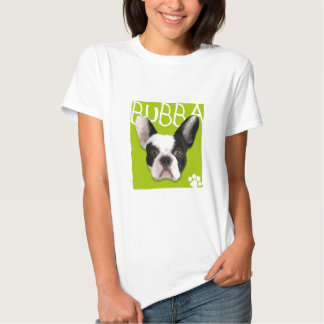 Bubba for the Ladies Tee Shirt