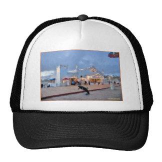 """""""Bubba Gump Shrimp Co."""" Truckers Hat"""
