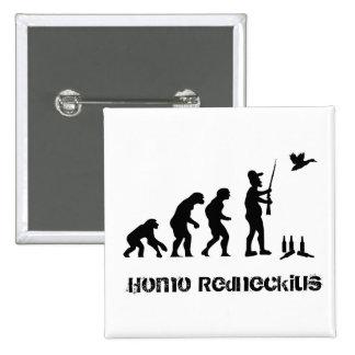 Bubba - Homo Redneck ius Buttons