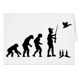Bubba - Homo Redneck ius Greeting Card
