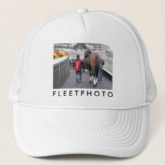 Bubba Meiser Trucker Hat