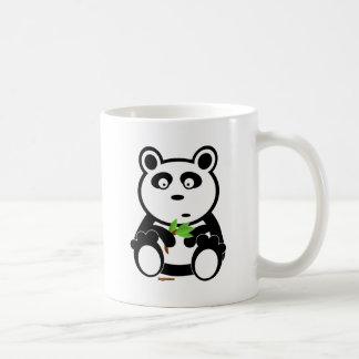 Bubba Panda Bear Coffee Mug