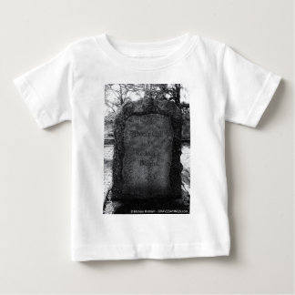 Bubba.png Baby T-Shirt