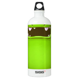 Bubba the Talking Calculaotr Monster Water Bottle