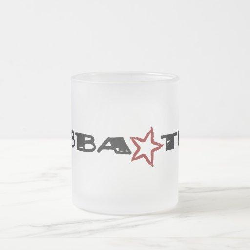 Bubba Tude Coffee Mugs