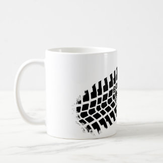 BUBBA was Here Coffee Mug