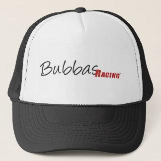 Bubbas Racing Trucker Hat