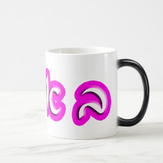 """Bubbe Means, """"Grandmother,"""" In Yiddish Mug"""