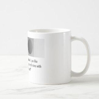 bubble art funny situations coffee mug
