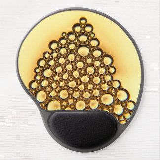 Bubble Art Gel Mouse Pad