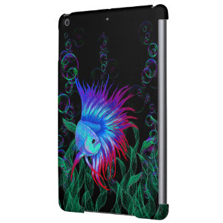 Bubble Betta Cover For iPad Air