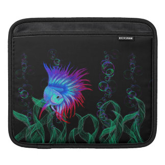 Bubble Betta Sleeve For iPads