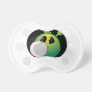 Bubble Blower Pacifier