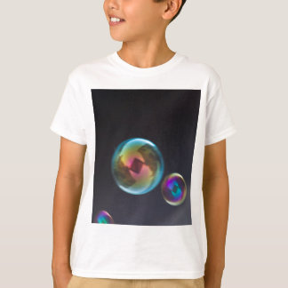 bubble blower T-Shirt