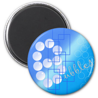 bubble blub blub refrigerator magnets