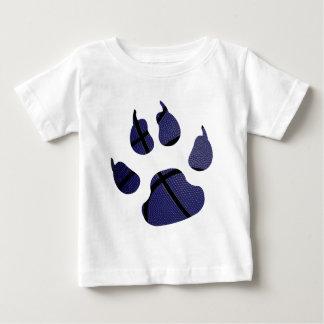 Bubble Blue Tee Shirt