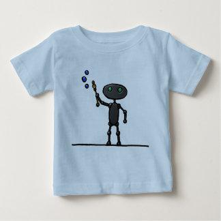 Bubble Bot Infant T-Shirt