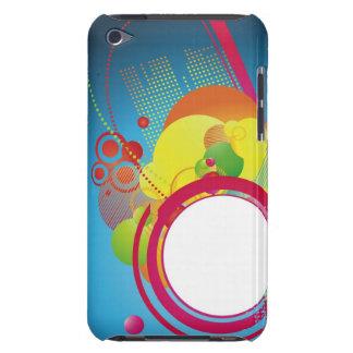 Bubble iPod Touch Case-Mate Case