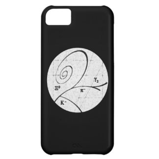 Bubble Chamber Cover For iPhone 5C