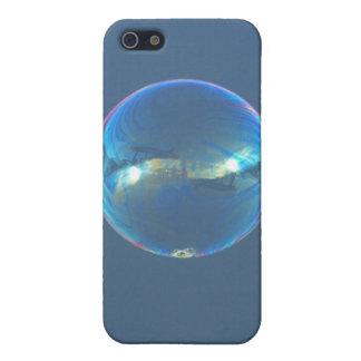 BUBBLE Dream Motivational iPhone Case