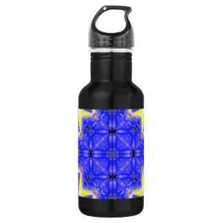 Bubble Factory Kalideoscope Water Bottle