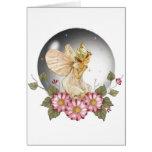 Bubble Fairy Cards