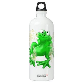 bubble frog SIGG traveler 1.0L water bottle
