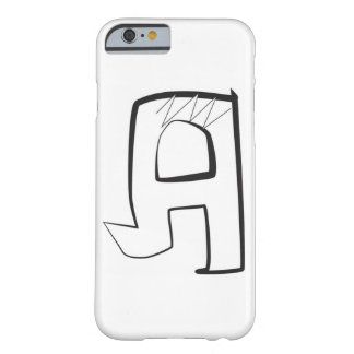 Bubble Letters iPhone Cases & Covers