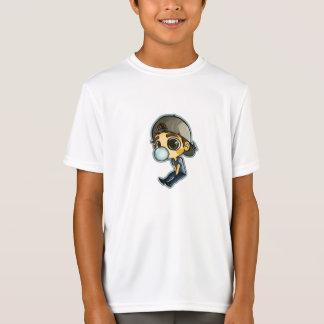 Bubble Gum Boy Sport-Tek T-shirt