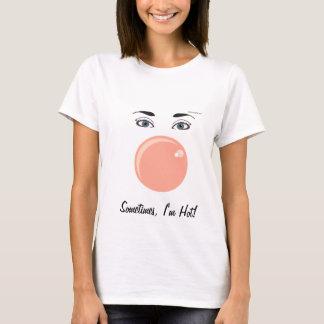 Bubble Gum Hot & Pop T-Shirt