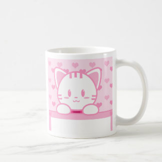 Bubble Gum - Kitty Mug
