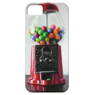 Bubble Gum machine case