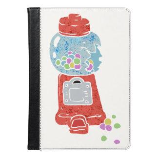 Bubble gum machine. iPad air case