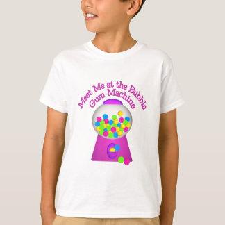 Bubble Gum Machine T-Shirt