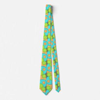 Bubble Gum Neck Tie