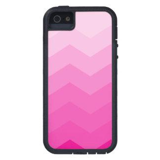 Bubble Gum Ombre iPhone 5 Cases