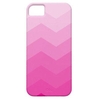 Bubble Gum Ombre iPhone 5 Covers