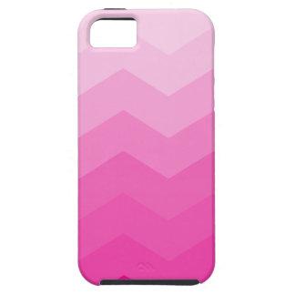 Bubble Gum Ombre iPhone 5 Case