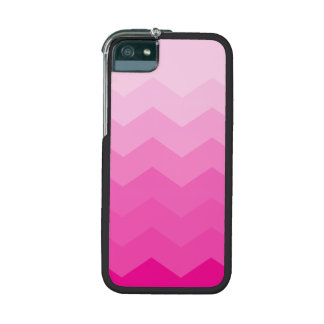 Bubble Gum Ombre iPhone 5/5S Covers