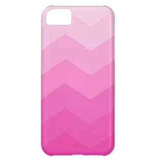 Bubble Gum Ombre Cover For iPhone 5C