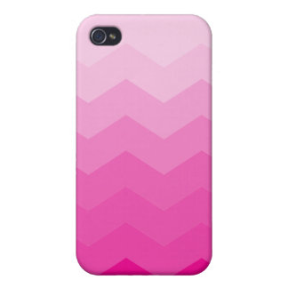 Bubble Gum Ombre iPhone 4/4S Covers