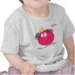 Bubble Gum princess, Nylina Tshirts